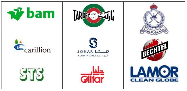 Clients | Gulf Triangle Group of Companies